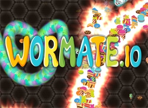 Photo of Gameplay Of Wormate.io