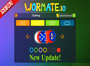 Photo of Wormate.io Extension Pack