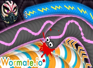 Photo of Powerful Worm with Wormateio Power Ups