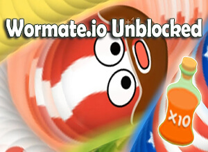 wormate.io unblocked
